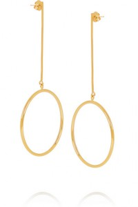 STELLA MCCARTNEY Earrings - Net-A-Porter