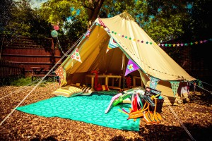 Childrens Tipi - The Little Top